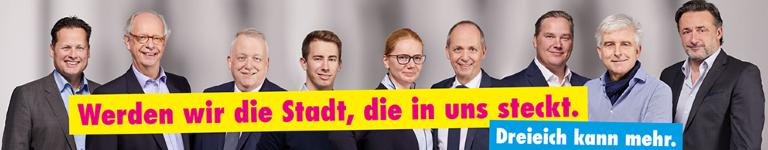 Antwort der FDP Dreieich
